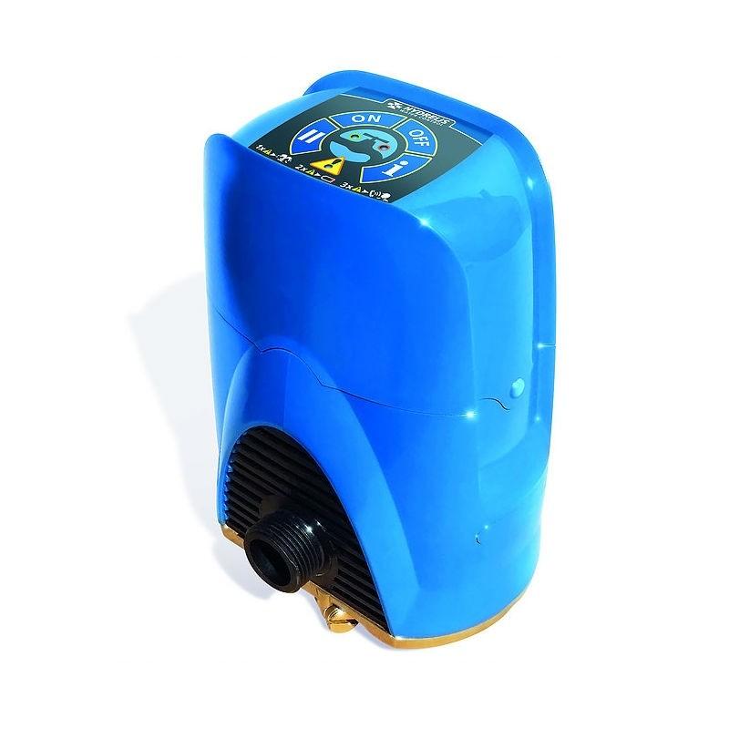 Stop Flow, disjoncteur d'eau Hydrelis
