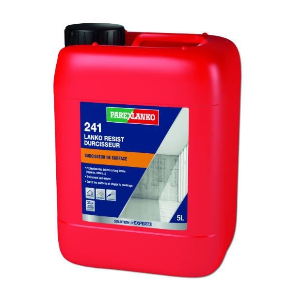 Durcisseur de Surface 241 Lanko Resist ParexLanko, 5 litres