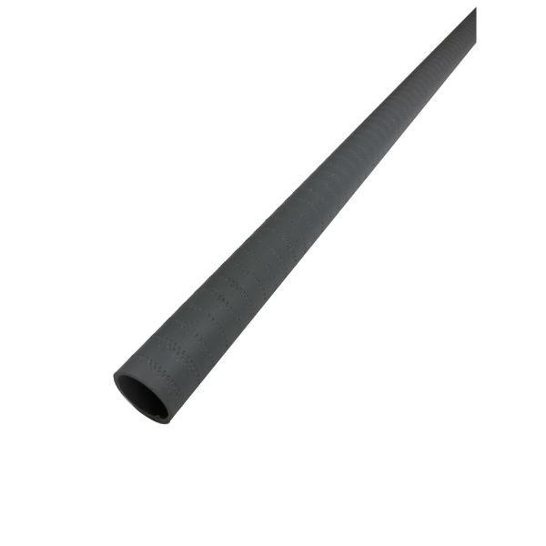 Entretoise de Coffrage Ronde PVC ⌀ 22/26 mm longueur 2m, par 500