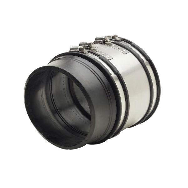 Raccord d'urgence Multi Solutions Norham Flex Genius 108/137 mm FG100