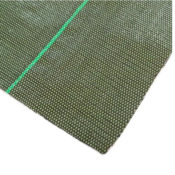 Toile de paillage, 100g/m2, dimensions au choix