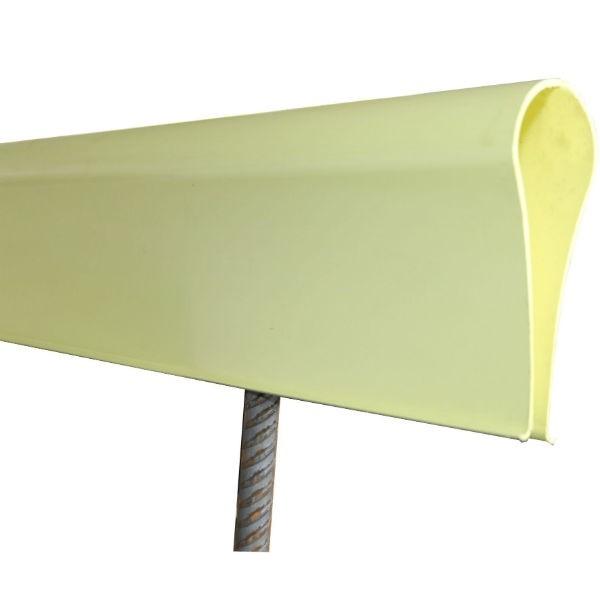Goulotte de Protection PVC  pour Ferraille, longueur 1 m