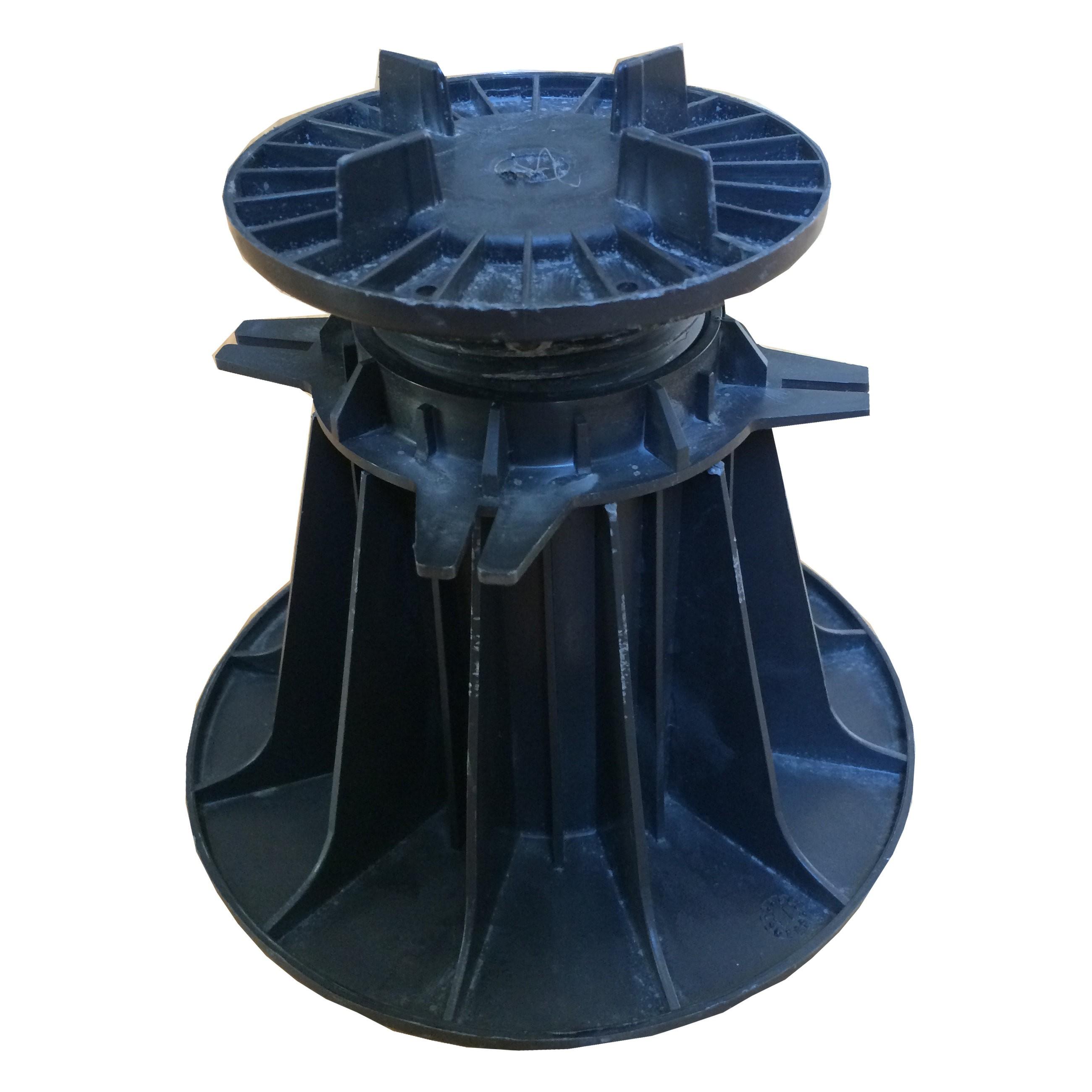 Plot réglable à vérin 150/260 mm, carton de 48