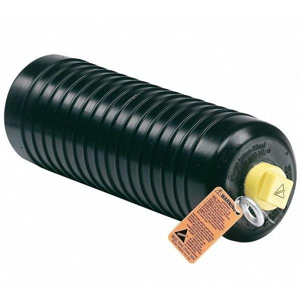 Obturateur gonflable Norham Flo-Bloc MT6-12B1 diamètre 150/300 mm