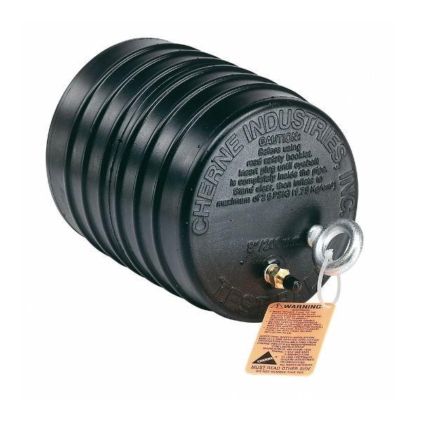 Obturateur gonflable Norham Flo-Bloc UT12 diamètre 300 mm