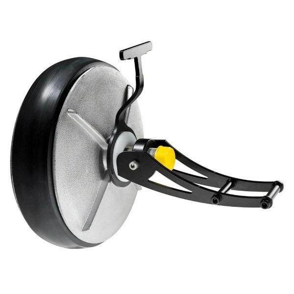 Obturateur Mécanique CamStopper Norham PRO470W diamètre 449/474 mm