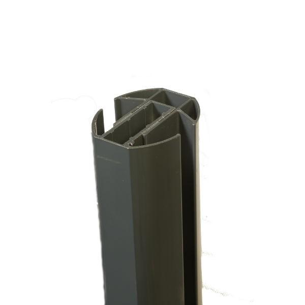 Poteau Universel en Aluminium 2,30 m