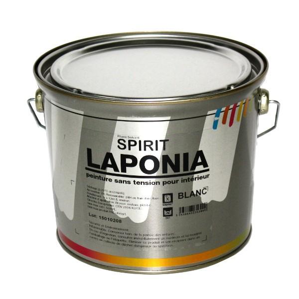 Peinture intérieure mat à huile Laponia MD, teintes pastel, 15 litres