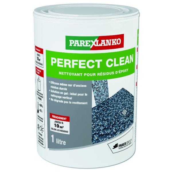 Nettoyant Epoxy Perfect Clean ParexLanko, 1 litre