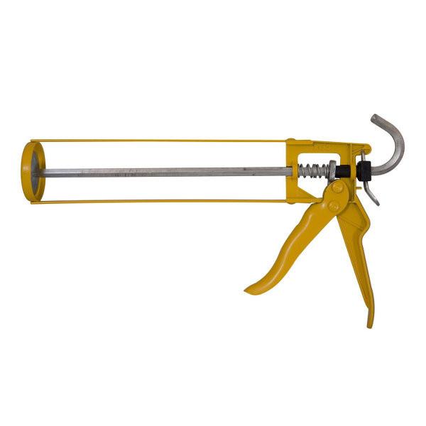 Pistolet Squelette Sika pour Cartouche et Mastic