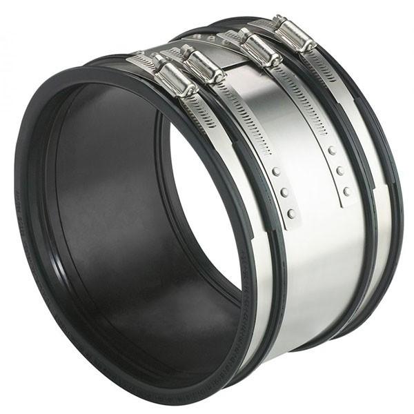 Raccord multi matériaux Flex Seal Plus Norham SC550 diam 525/550 mm