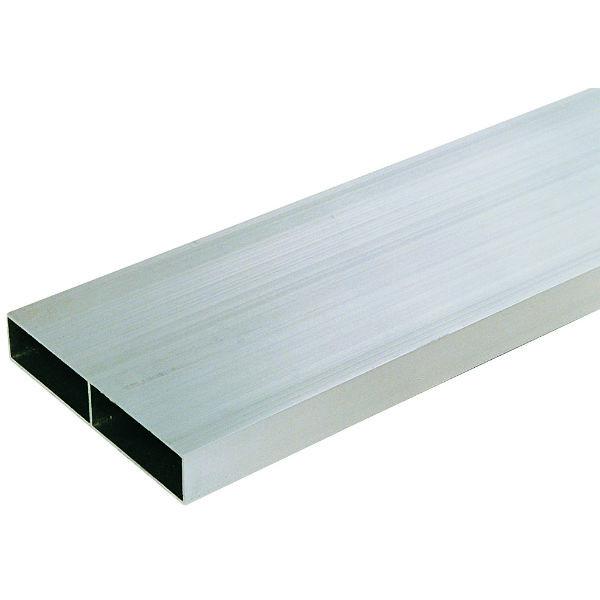 Régle Aluminium Rectangulaire 1 Voile Longueur 4 m Taliaplast