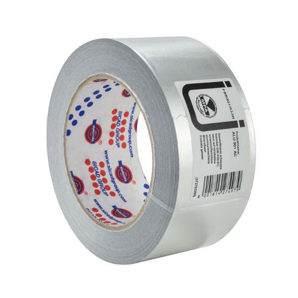 Ruban Aluminium 10 m x 50 mm Eurocel x36