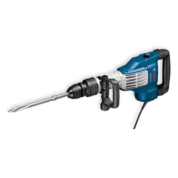 Marteau piqueur SDS-max Bosch GSH 11 VC 1700 W
