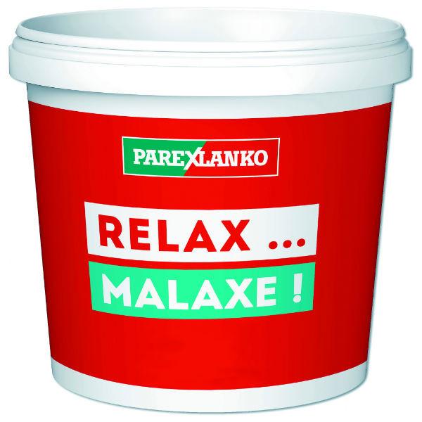 Seau Malaxeur ParexLanko, 30 litres