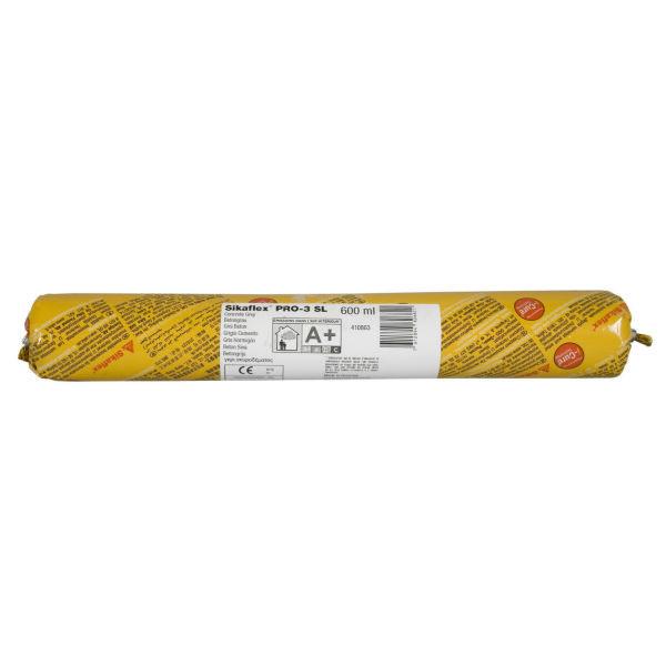 Mastic Joint auto-nivelant Sikaflex Pro 3 SL, 600 ml