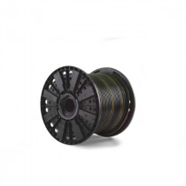 Câble Électrique Nexans R2V U-1000 3G2.5 Touret Mobiway 250m 01273056