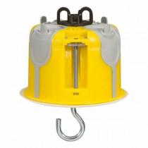 Boîte Encastrement Luminaire DCL Legrand Ecobatibox Prof 50mm 089377