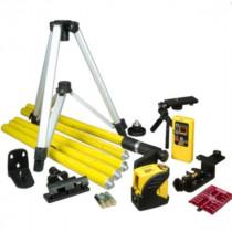 Kit Niveau Laser Stanley Croix automatique 1-77-121