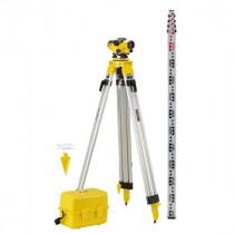 Kit Niveau Optique Stanley Automatique Grossissement x32 1-77-245