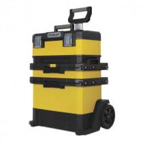 Servante d'atelier Stanley Cadenassable Amovible 53 litres 1-95-621