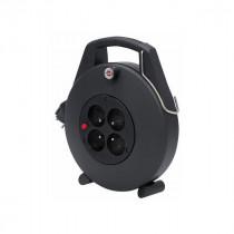Enrouleur Électrique Domestique Confort-Line CL-X 3G1,0 Brennenstuhl 1102701