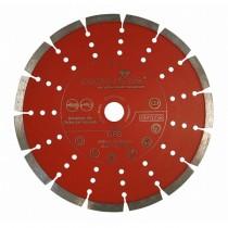 Disque diamant Granitor Silencio Carbodiam, diamètre 300mm