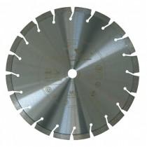 Disque diamant Mixtor Carbodiam, diam 300mm/alésage 20 mm