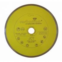 Disque diamant carrelage JCT Carbodiam, diam 125 mm