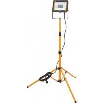 Projecteur LED Trépied 4770 lumen 50W Brennenstuhl 1171250534