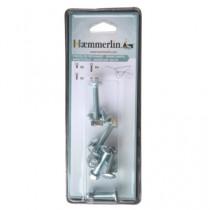 Visserie pour caisse de brouette Haemmerlin