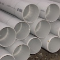 Tuyau PVC Diamètre 80 mm Longueur 4 m NF