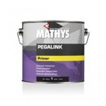 Peinture primaire d'accrochage Pegalink Mathys blanc, 2,5 litres
