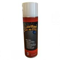 Lubrifiant sec au téflon, aérosol de 650 ml