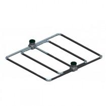 Kit filtre non drainé FND Sotralentz, 5,2 x 5,2 m