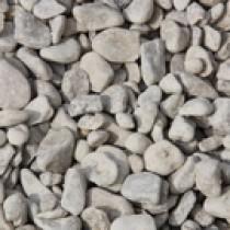 Gravillons de marne 6/20 en sacs de 35 Kg par 40 sacs, la palette