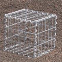 Gabion Cubique 30x30x30 - fil 4 mm - maille 5x5 cm