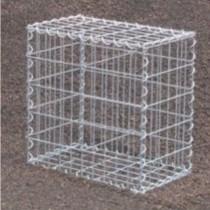 Gabion Rectangulaire 50x50x20 - fil 4 mm - maille 5x10 cm