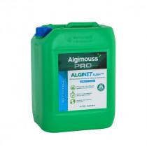Nettoyant Murs et Façades Alginet Flash PAE, 10 litres