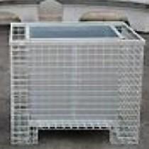 Gabion Cubique pour plantation - 24x24x24 cm