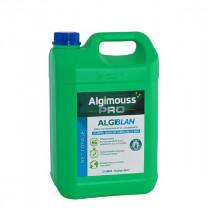 Nettoyant Bois Noircis et Moisissures AlgiBlan, 5 litres