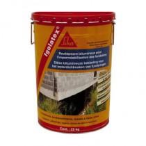 Enduit bitumineux anti termite SIKA Igolatex seau de 20 kg