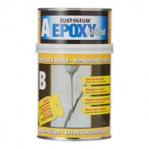 Mortier Réparation Fissures ExpoxyShield Rust-Oleum Bidon 500 ml