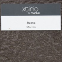 Dalle Marlux Antico Recta angles droits 40 x 40 x 3,8 cm couleur Marron, le M2