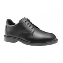 Chaussures de sécurité HAIX Office Leder