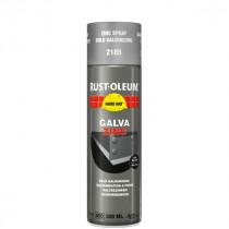 Galva Zinc Hard Hat Rust-Oleum Aérosol 500 ml