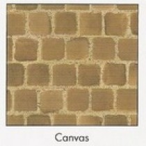 Pavés Courtstone Natural largeur 12,9 x longueur variable x 5,8 cm couleur Canvas, la palette de 5,465 M2