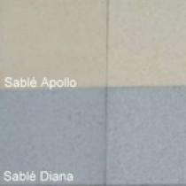 Dalle Marlux Sablé 40 x 40 x 3,8 cm Apollo, le M2