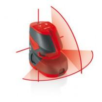 Laser à ligne et à point  Lino LEICA L2P5