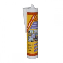 Mastic colle multi-usages SIKAFLEX Neo, la cartouche de 375g